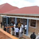 Maternity Hospital in Rushooka, Africa photo album thumbnail 30